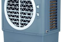 Honeywell CO48PM Commercial outdoor Portable Evaporative Air Cooler