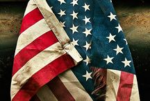 Old glory inspirations  for true american patriots