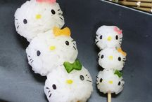 onigiri(Japanese food)