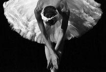 Ballet / by Swim&Bike&Run..
