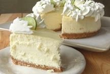 Key Lime Pies / Delicious