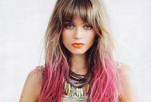 Hair Color / by Accent On Hair