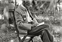 American Civil War  / by Aaron Myers III
