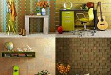 Fal dekorálás/Wall decoration