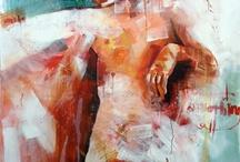 ART* Potraits / Paintings, Photography, Collages, Sculptures