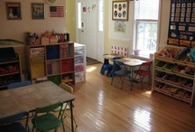 Playroom Makeover / by Lindsay Weatherbee