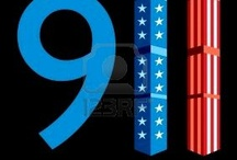 9-11-01 We Shall Never Forget / by Brenda Merritt