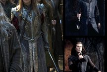 Middle Earth movies