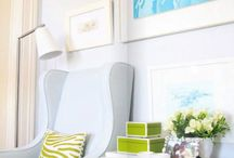 Superbly Styled Spaces / by Shauna Leigh