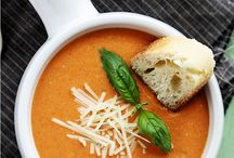 Soups, Stews and Chilies