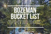 Places to go December 17