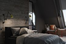 seth's room