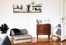 Interieur | Homestory - Katzenbesitzer und ihr Zuhause / Auf meinem Blog zeige ich euch regelmäßig besonders schöne Wohnungen von Katzenbesitzern. Per Homestory nehme ich euch mit durch das Zuhause und zeige wie schön man auch mit Katzenzubehör wohnen kann.
