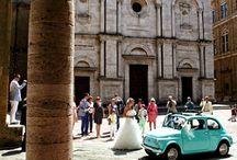 Italiaans bruiloft