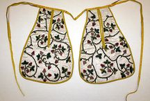 18th Century Pockets