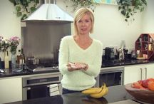 Good Food Karma Tips / We're sharing some good food karma with our favourite tips to make life in the kitchen a little easier.