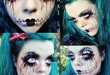 costume.ideas: psycho doll