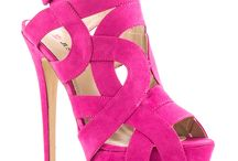 shoes I love / by BRAT