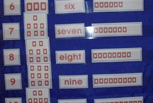 Numeracy - counting