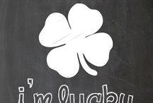 Proud Irish American / by Lindsey Slattery
