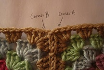 crochet / by Cheryl Jordan