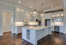 Legend Homes Kitchens