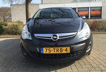 Debbys New Car / Corsa 1.3 cdti