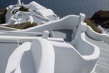 Architecture. / Arquitectura.