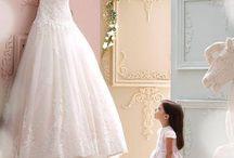 Свадьба дети