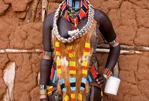 traditiona dress