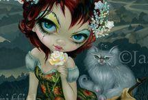 Jasmine.,,,devianART