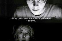Suïcide room
