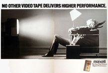 Old Advertising - Cinema