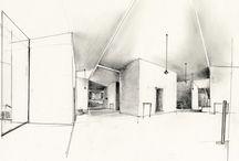 architecture. / concept/buildings/architects.