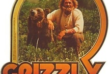 The Grizzly Adams