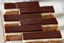 Chocolate / All things chocolate!