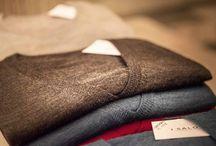I Salotti: Abbigliamento