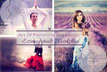 Women's Soul Beauty / All about soul beauty appreciation.