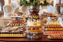 Places to have High Teas