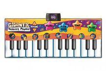 Juguete musical / Juguetes musicales