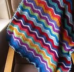 Crochet / by Kirsten Bate