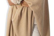 Cape cashmere