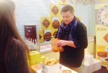 La Fabbrica del Cioccolato ad Agrietour - 13/11/2015