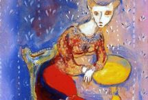 ARTIST Marc Chagall / Paintings