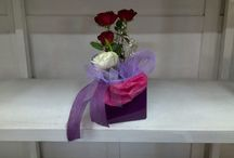 Kay's Kreations - Flowers & Gifts / Crafts and flowers in the Nhill Florist Shop