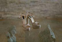 Pantofi bride