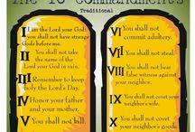 Catholicism 101 / The basics of Catholicism