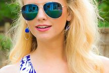 Sweet Southern Summer Lookbook / by The Red Dress Boutique