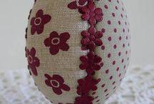 Vajíčka / Vajíčka