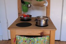 kuchynka pro Terez